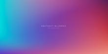 Tosca Blue Pink Purple Blur Gr...