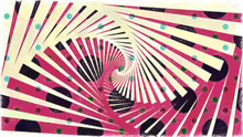 Op Art, Line ,Illusion Art And...