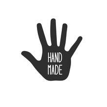Hand Made Simple Illustration
