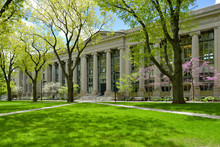 Harvard Law School Building An...