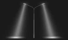 Street Row Led Lights