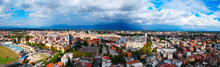 Panoramica Latina