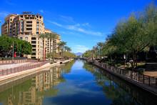 Apartments Along The Arizona C...