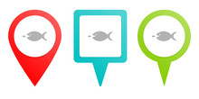 Big, Fish, Small, Business. Mu...