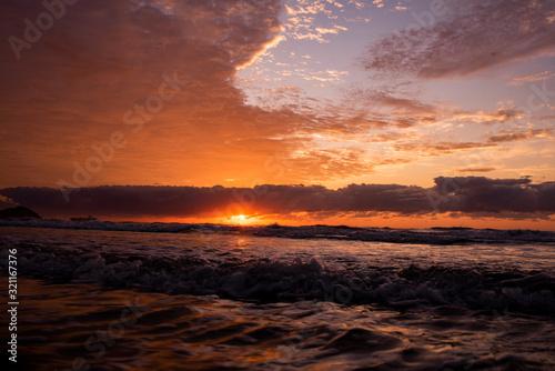 Fototapety, obrazy: sunset