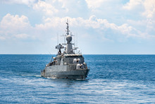 Guided Missile Corvette Type N...
