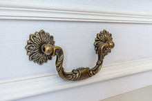 Antique Drawer Handle