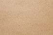 Close-up of brown kraft paper texture background