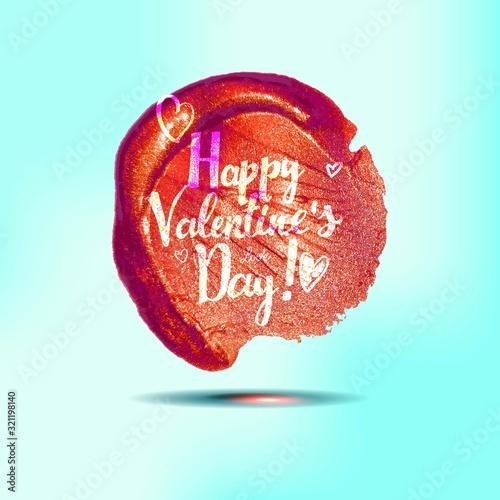 Photo Happy Valentine s Day