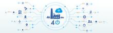 Industrie 4.0 - Usine Du Futur...
