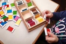 Montessori Materials For Teach...