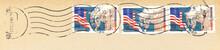 Briefmarke Stamp Deutschland G...