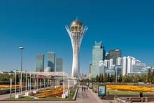Nur-Sultan (Astana)/ Kazakhsta...
