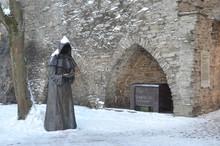 Monk Sculptures In The Danish ...