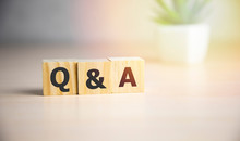 Q A Or Questions And Answers O...