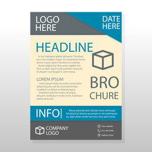Business Brochure Flyer Design...