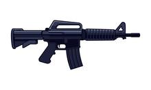 M16 Vector