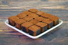 Nama Chocolate Is A Type Of Ga...