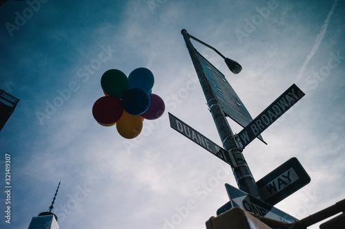 NewYork Symbolbild 911