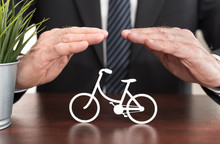 Symbol Of Bicycle Insurance