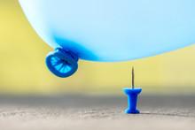 Burst Your Bubble Thumbtack An...