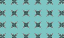 Abstract Symmetric Creative Il...