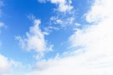 Blue Sky Background. Blue Sky ...