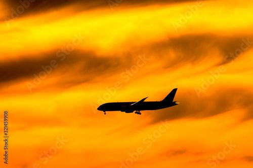 Jetliner,Sky Travel,旅客機,スカイ