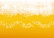Craft Beer Background. Lager S...