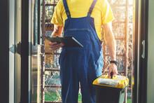 Handyman Services - Repairman ...