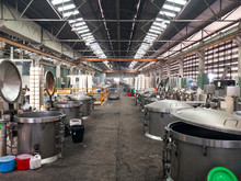 Machines For Dyeing Industry.T...