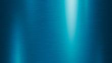 Blue Metal Texture Background ...