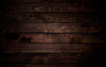 Dark Wood Texture. Background ...