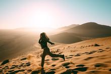 Namibia, Namib Desert, Sossusv...