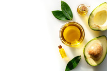 Avocado Oil For Healthy Skin A...