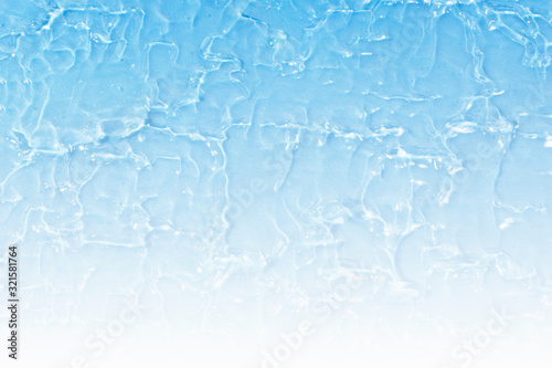 blue water wave pattern  background