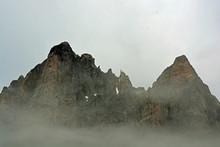 Spikes Mountain