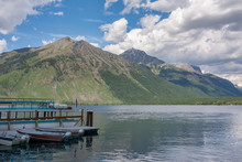 Lake McDonald - Largest Lake I...