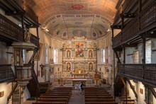 L'église D'Espelette