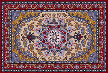 Persian Carpet Original Design...