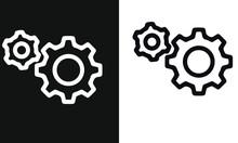 Engineering Icons Vector Desi...