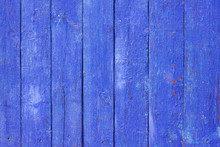 Old Wooden Board Background Wi...