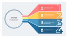 Business Infographic. Organiza...