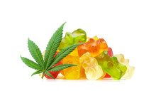 Gummy Bear Medical Marijuana E...