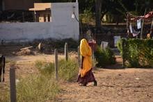 インドのラジャスタン...