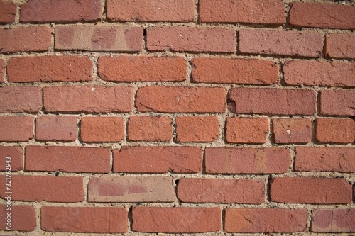 Light Brick Texture