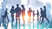 International Business Teamwor...