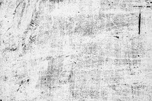 Texture Of A Concrete Wall Wit...