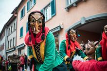 Freiburger Hexen - Hexen Mit K...