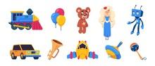 Cartoon Toys. Cute Baby Dolls,...